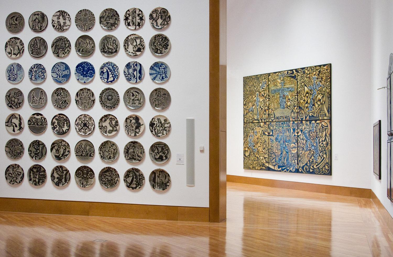 Green Machine: The Art of Carlos Luna; Frost Art Museum, Miami, FL, 2015
