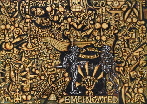 Empingated