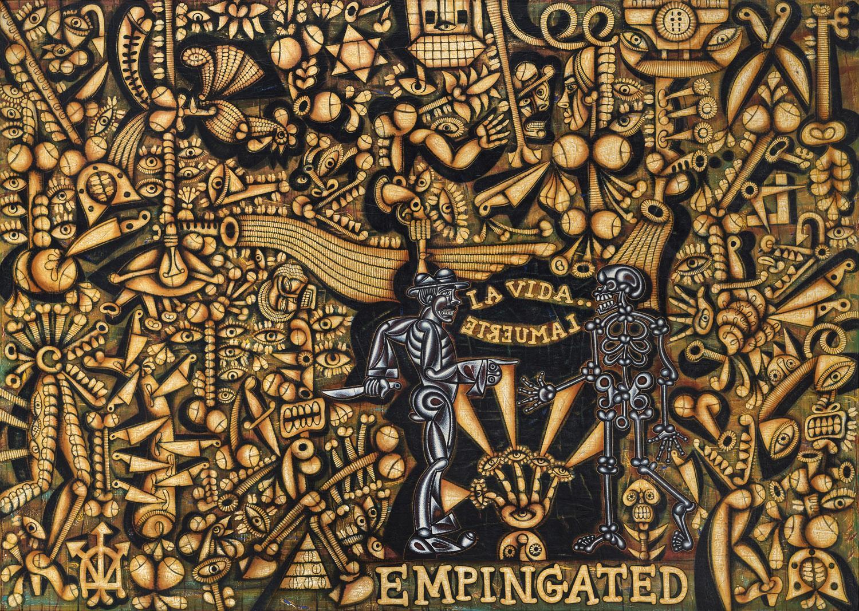 Empingated